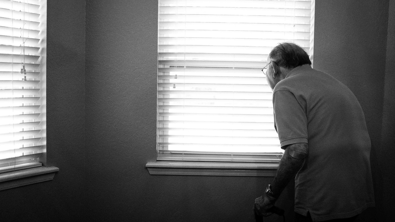How To Help The Elderly During Coronavirus Pandemic