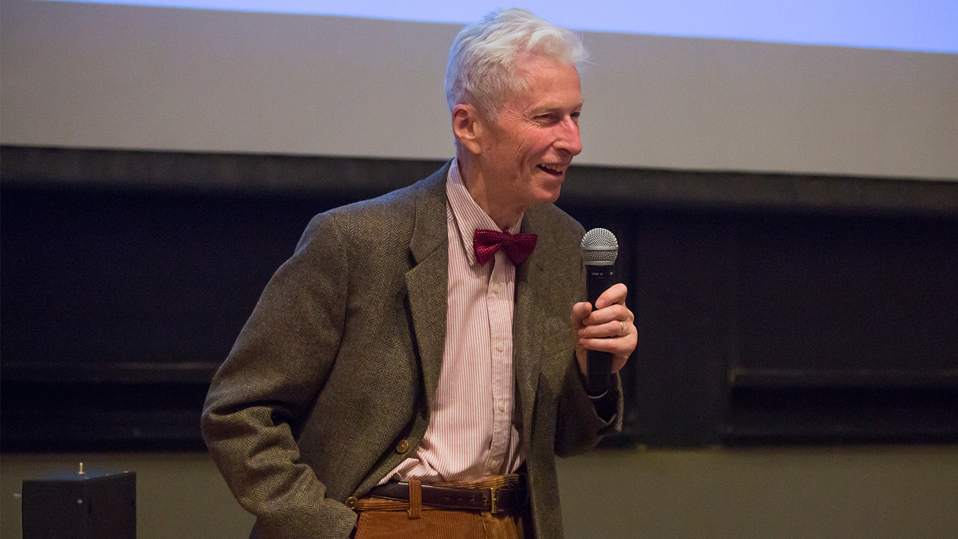 Roger Hildebrand, Manhattan Project veteran and 'giant' of physics and astrophysics, 1922-2021