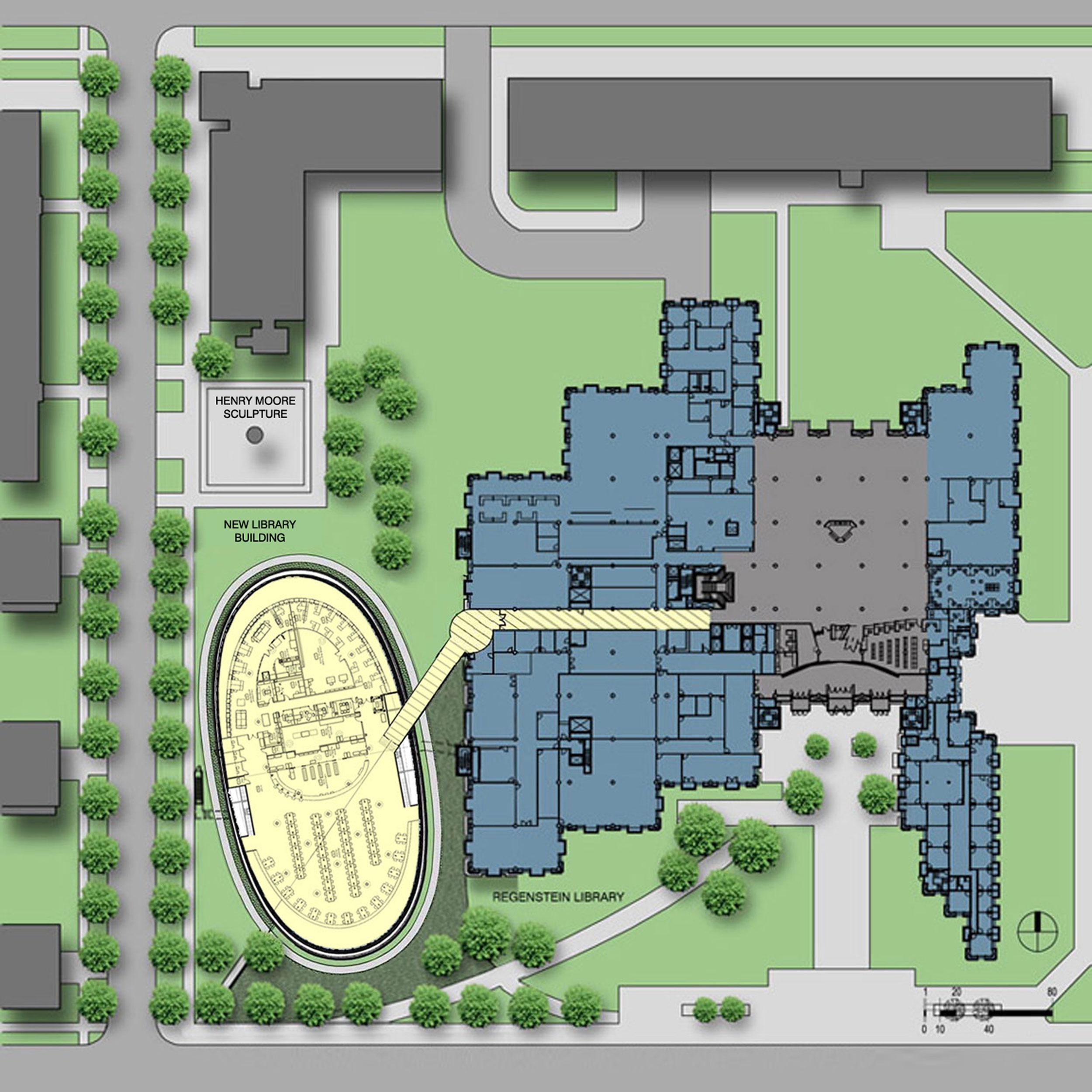 International House Uchicago Floor Plan House Design Ideas