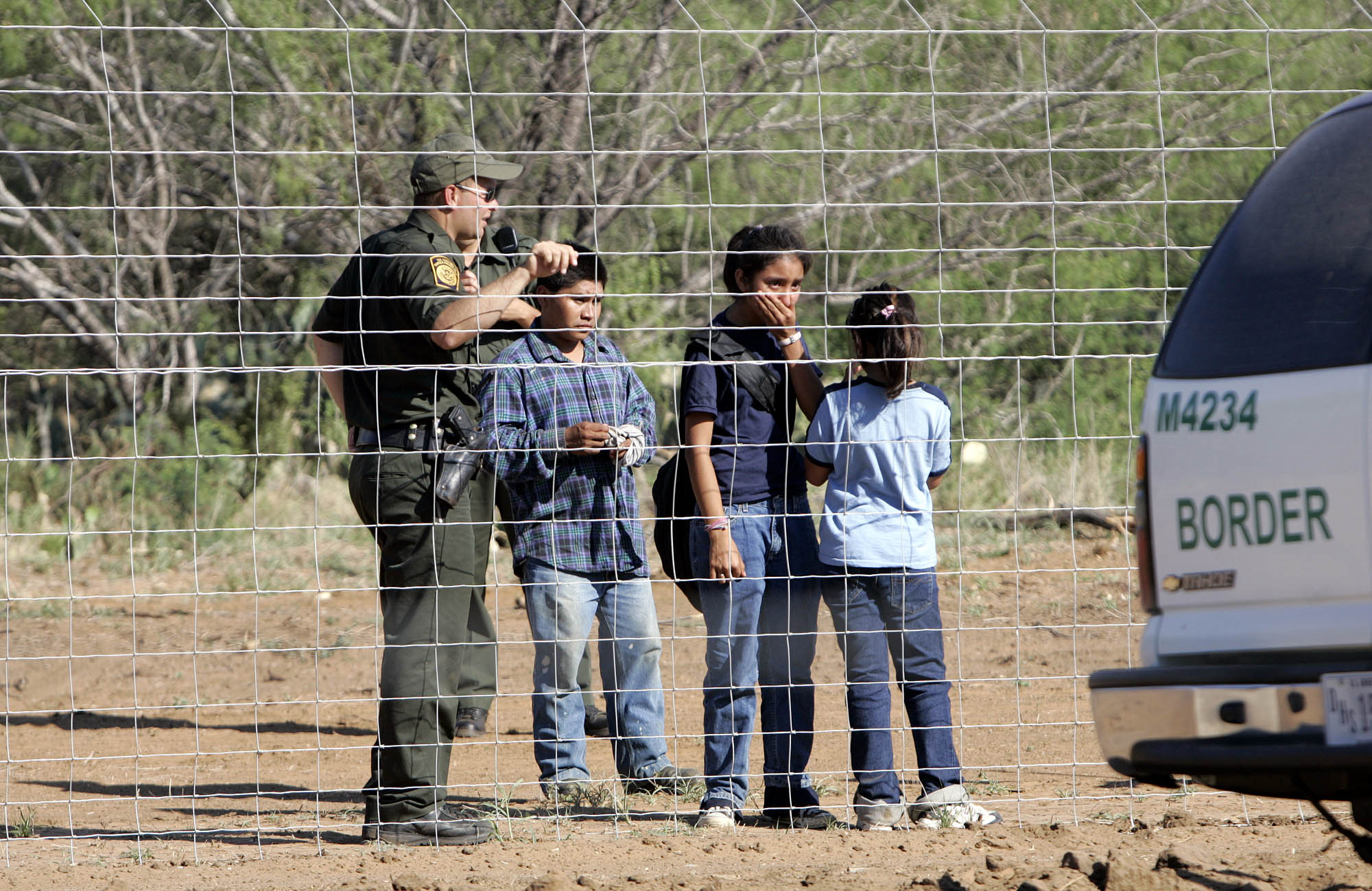q u0026a on child immigration crisis with law u0027s maria woltjen