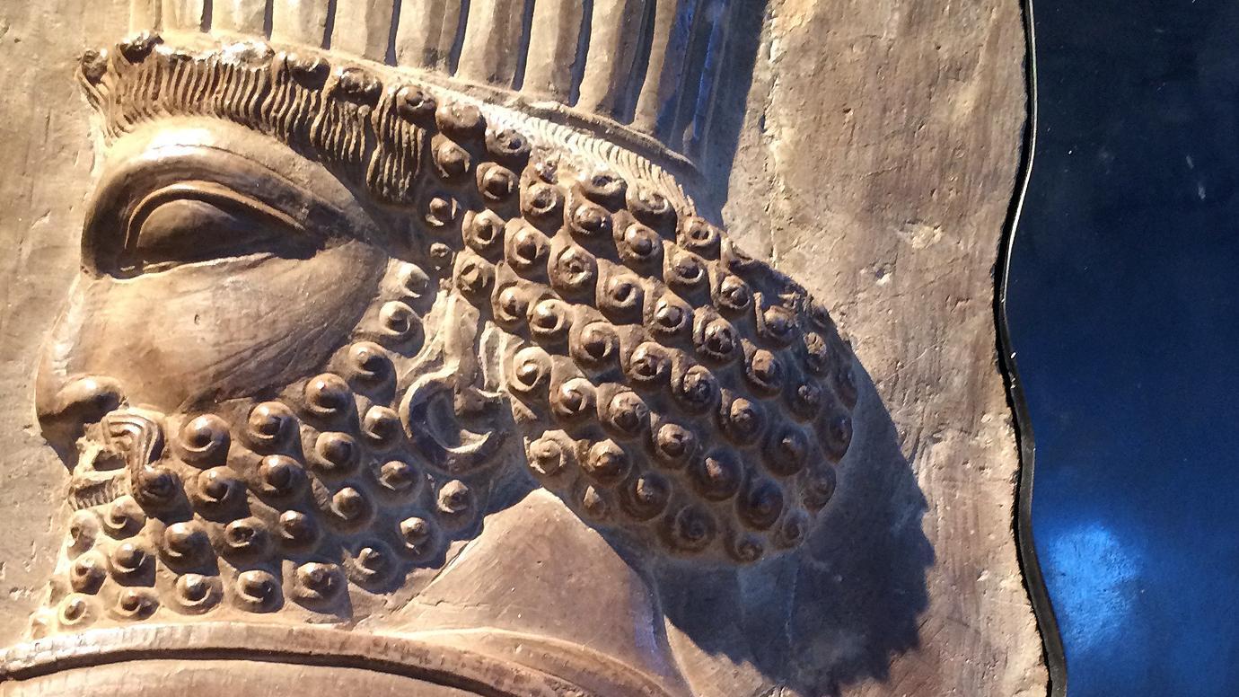 Oriental Institute Helps In Return Of Stolen Persepolis Artifact To Iran