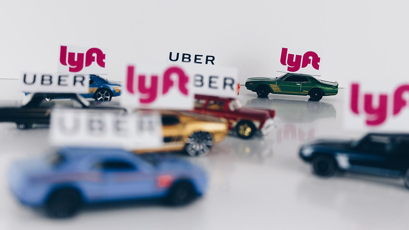 From Uber To Ebay How Tech Is Inspiring Unprecedented Trust In American Society University Of Chicago News