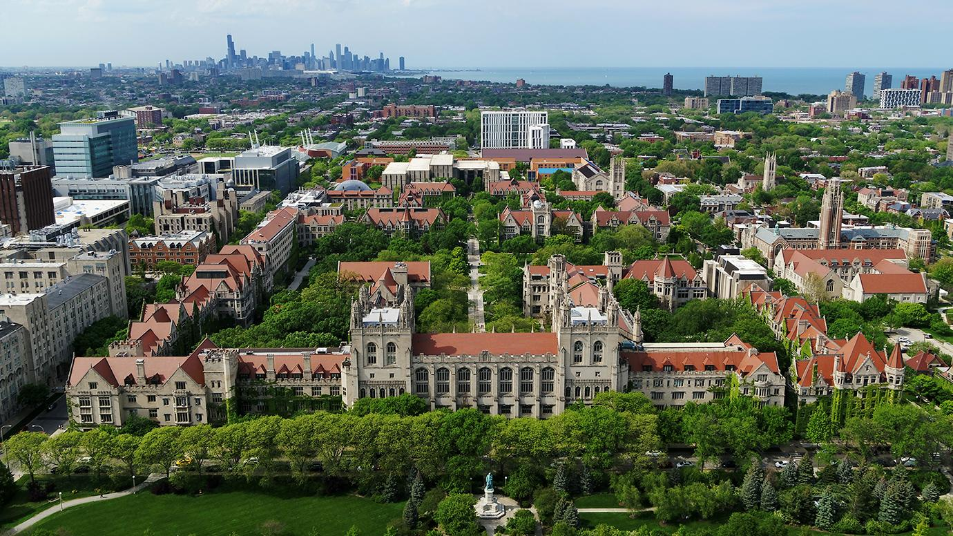 University of Chicago Campaign raises $5.43 billion to support Inquiry and  Impact   University of Chicago News
