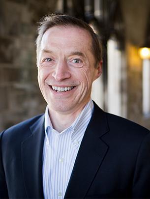 Prof. John R. Birge