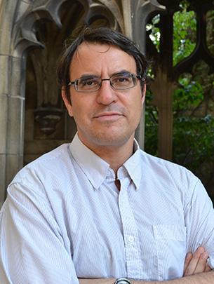 Prof. Brook Ziporyn