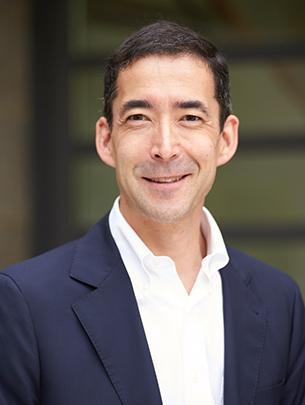 Prof. Cliff Ando