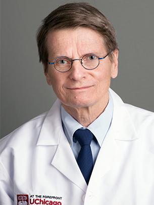 Prof. Eric Pamer