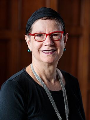 Prof. Frances Ferguson