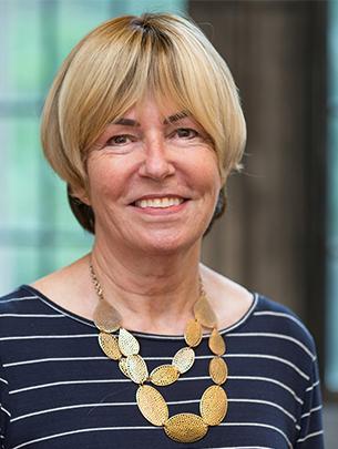 Prof. Linda Waite