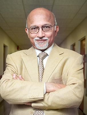 Prof. Vinay Kumar
