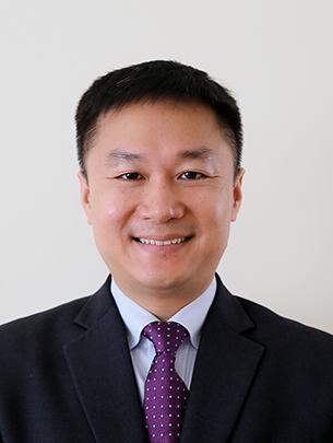 Prof. Junhong Chen