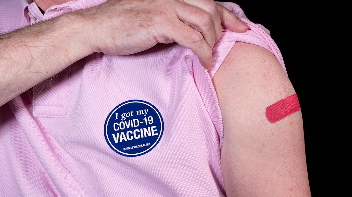Beda Gejala Covid-19 Sebelum Vaksin, Satu Dosis Vaksin, dan Vaksinasi Lengkap