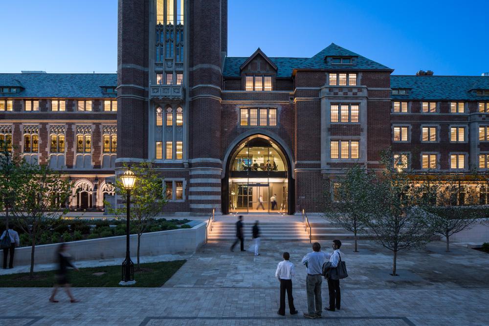 Πανεπιστήμιο του Σικάγου dating όνομα χρήστη για διαδικτυακό site γνωριμιών
