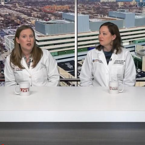 UChicago doctors on Facebook Live.jpg