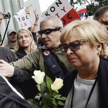 Poland may forcibly 'retire' dozens of Supreme Court justices