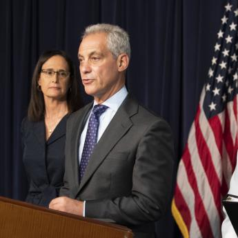 Major new regulations, benefits proposed for Chicago police, but cop union balks