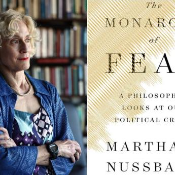 Q&A: Martha Nussbaum on Fear, Protest, and Donald Trump