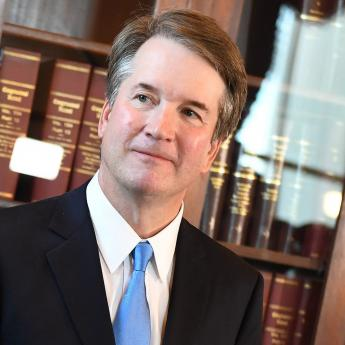 Brett Kavanaugh, the man who created the super PAC