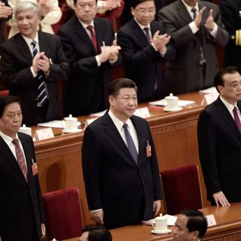 As China's Woes Mount, Xi Jinping Faces Rare Rebuke at Home