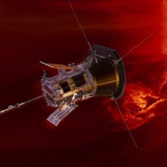 NASA launches probe to give closest look ever at the sun