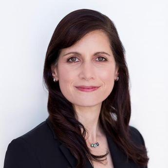 Prof. Kate Baicker of Harris Public Policy
