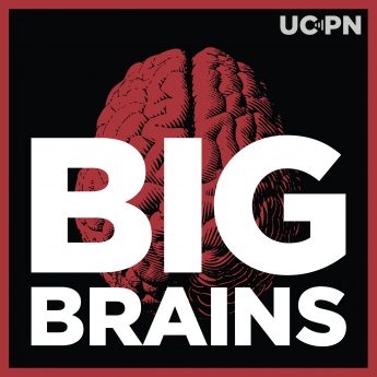 Big Brains podcst