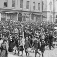 Emancipation Day in Richmond, Virginia, 1905